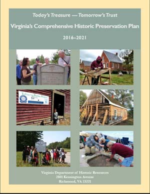 Cover of Statewide Comprehensive Plan